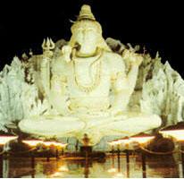 Shiva-temple
