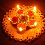 Why do we light lamps in Karthika Maasa ?