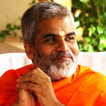 Swami Brahmanandaji