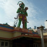 Sri Prasanna Anjaneya Swamy Temple
