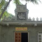 Sri Grama Devathe Sallapuramma Devi Temple