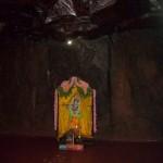 Sri Govardhana Temple (Cave Temple)