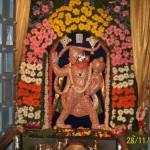 Shri Oni Anjaneya swamy Temple trust