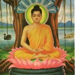 Buddha and How Purity Can Never be Killed