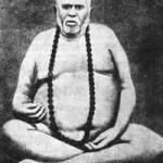 Trailinga Swami(Ganapati Swami) - A Great Avadhuta