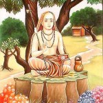Brief Life Sketch of Adi Jagadguru Shankaracharya